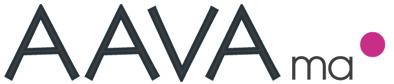 Aavama-logo, jälleenmyyjät
